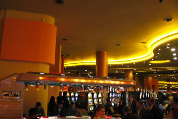 Casino fantastic queretaro